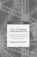The U.S. Foreign Language Deficit