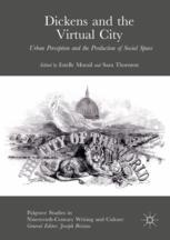 Dickens and the Virtual City