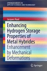 Enhancing Hydrogen Storage Properties of Metal Hybrides