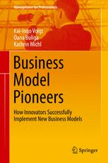 Business Model Pioneers