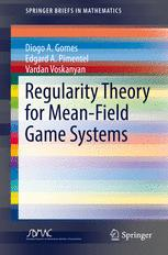 Regularity Theory for Mean-Field Game Systems