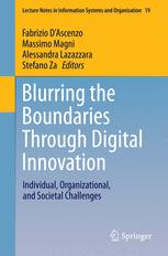 Blurring the Boundaries Through Digital Innovation