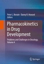 Pharmacokinetics in Drug Development