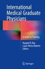 International Medical Graduate Physicians