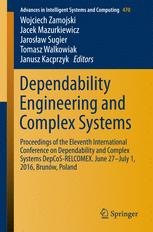 Dependability Engineering and Complex Systems