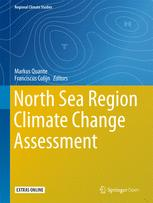 North Sea Region Climate Change Assessment