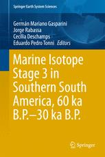 Marine Isotope Stage 3 in Southern South America, 60 KA B.P.-30 KA B.P.