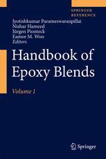 Handbook of Epoxy Blends