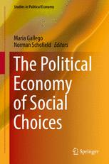 The Political Economy of Social Choices