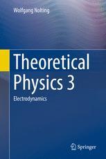 Theoretical Physics 3