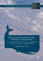 Recasting American and Persian Literatures
