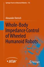 Whole-Body Impedance Control of Wheeled Humanoid Robots
