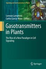 Gasotransmitters in Plants