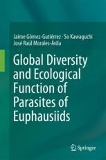 Global Diversity and Ecological Function of Parasites of Euphausiids