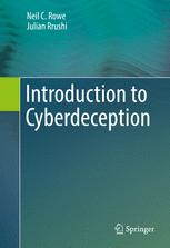 Introduction to Cyberdeception