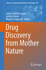 Drug Discovery from Mother Nature