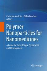 Polymer Nanoparticles for Nanomedicines