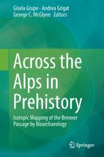Across the Alps in Prehistory