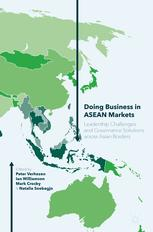 Doing Business in ASEAN Markets