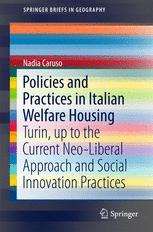 Policies and Practices in Italian Welfare Housing