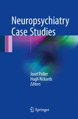 Neuropsychiatry Case Studies