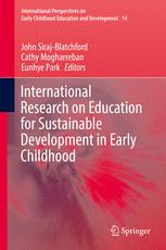 International Research on Education for Sustainable Development in Early Childhood