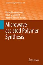 Microwave-assisted Polymer Synthesis