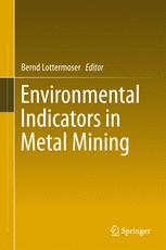 Environmental Indicators in Metal Mining
