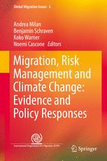 Migration, Risk Management and Climate Change: Evidence and Policy Responses