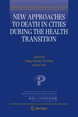 New Approaches to Death in Cities during the Health Transition