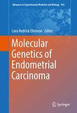 Molecular Genetics of Endometrial Carcinoma