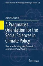 A Pragmatist Orientation for the Social Sciences in Climate Policy