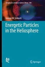 Energetic Particles in the Heliosphere