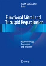 Functional Mitral and Tricuspid Regurgitation