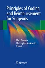 Principles of Coding and Reimbursement for Surgeons