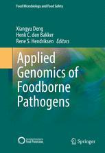 Applied Genomics of Foodborne Pathogens