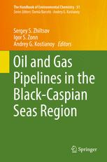 Oil and Gas Pipelines in the Black-Caspian Seas Region