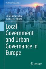 Local Government and Urban Governance in Europe