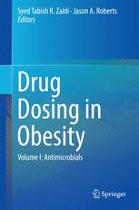 Drug Dosing in Obesity