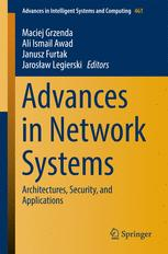 Advances in Network Systems