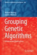 Grouping Genetic Algorithms