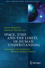 Space, Time and the Limits of Human Understanding