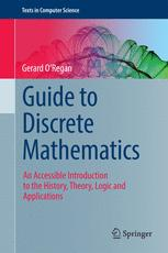 Guide to Discrete Mathematics