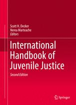 International Handbook of Juvenile Justice