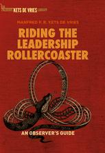 Riding the Leadership Rollercoaster : An observer's guide