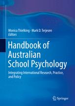 Handbook of Australian School Psychology
