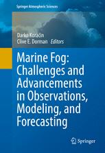 Marine Fog: Challenges and Advancements in Observations, Modeling, and Forecasting