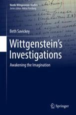 Wittgenstein's Investigations