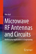 Microwave RF Antennas and Circuits