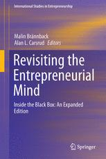 Revisiting the Entrepreneurial Mind